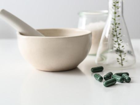 phytothérapie soin naturel