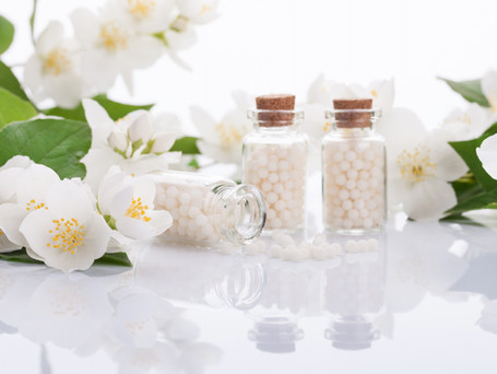 Homeopathie prevention