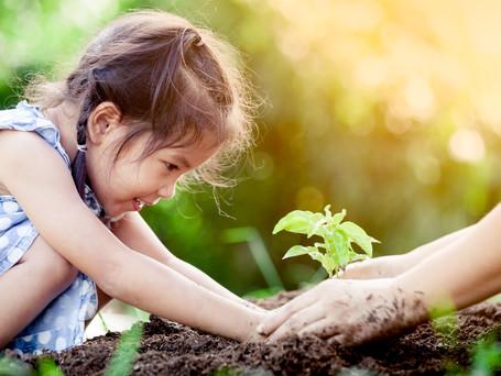 Traitement naturel enfants