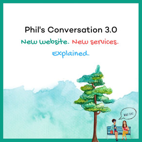 Phil's Conversation 3.0