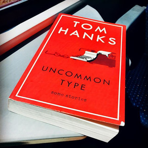 Uncommon Type: from the hilarious to the deeply touching