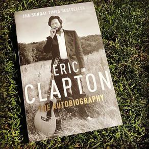 Clapton: The Autobiography