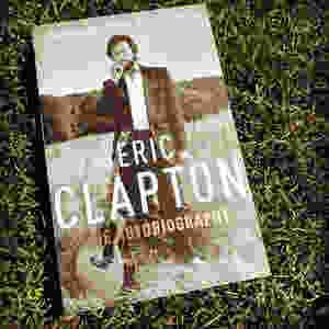 Eric Clapton at English Conversation
