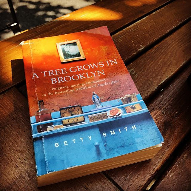 A Tree Grows in Brooklyn at English Conversation