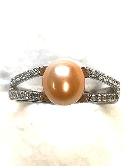 Open Sided Ring