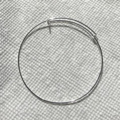 Large SS Bracelet