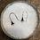 Thumbnail: Cup Fishhook Pearl Earrings