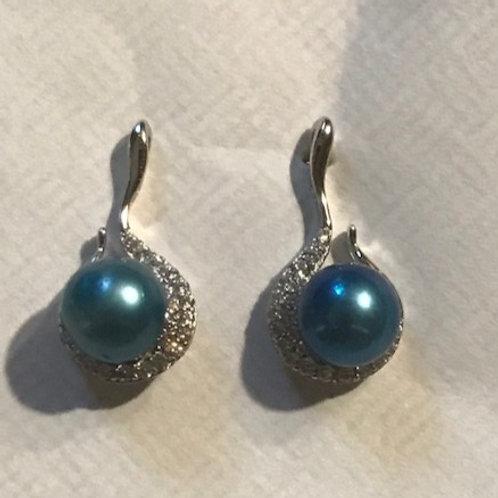Lucky Earrings