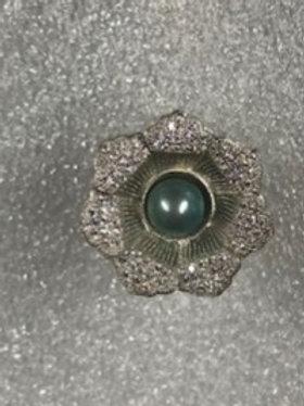 2020 Flower Bling Ring