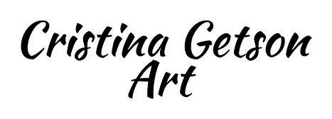 Cristina Getson artist