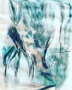 Unresolved (SOLD)