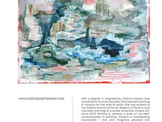 Art Maze Magazine
