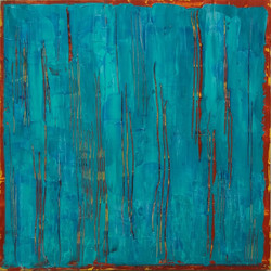 Study in Blue #2 (SOLD)