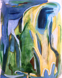 In the Yellow Forest 1 (SOLD)