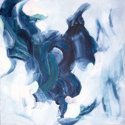 Winter Thaw (SOLD)