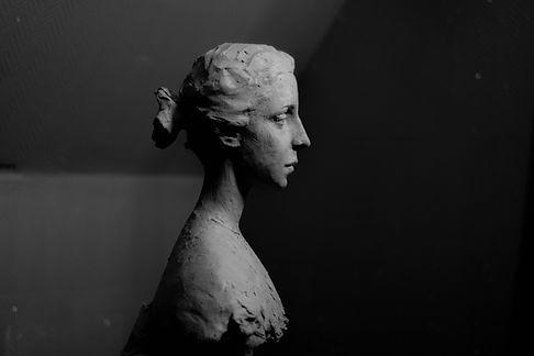 Sculpteur Irina Shark