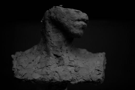 Sculpteur Irina Shark, Silenzio