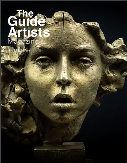 Cover The Guide Artists.JPG