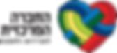 לוגו החברה המרכזית למכירות ולהפצה