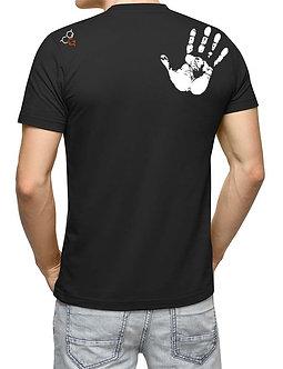 חולצת back hand