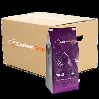 Fine powder chalk 300g (10 units pack)