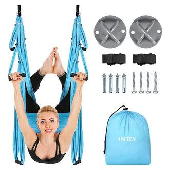Fly yoga -ערסל יוגה