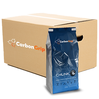 Chunk powder chalk 300g (10 units pack)