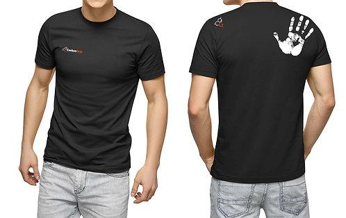 חולצת ספורטאי קרבון