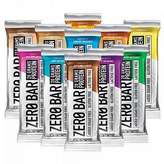 חטיף חלבון - ZERO BAR