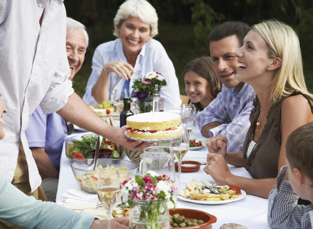 Intuitive Eating Principle #10; Honour your Health with Gentle Nutrition