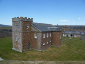 Fort George Chapel