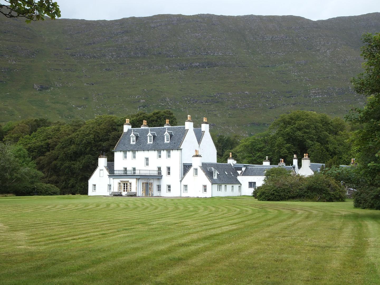 Applecross House