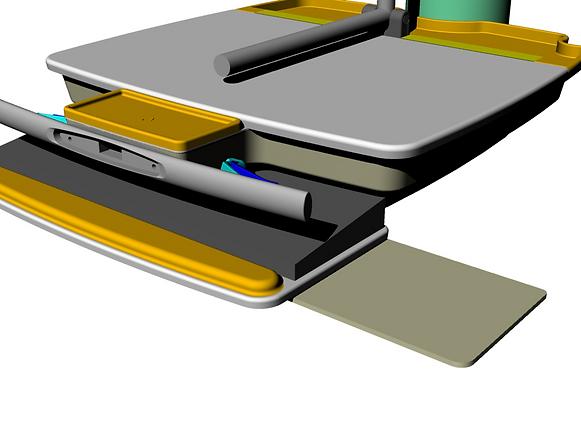 Altus Work Surface 3D Model 6.20.12-9.pn