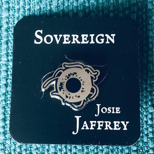 Sovereign pin #2