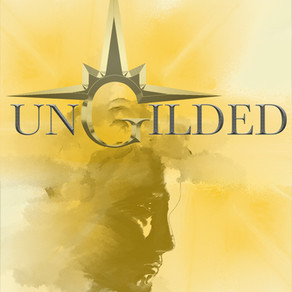 UNGILDED is out TODAY!