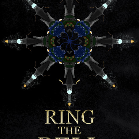 RING THE BELL is out TODAY!