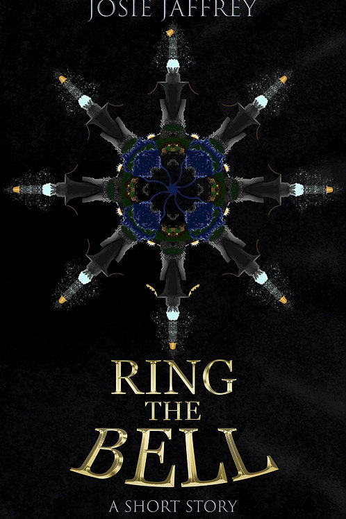 Ring The Bell Chapbook (Signed)