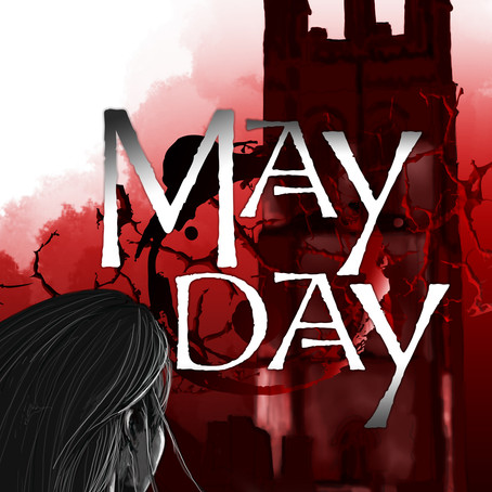 MAY DAY is out TODAY!