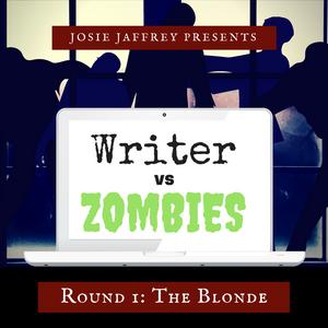 Writer vs Zombies