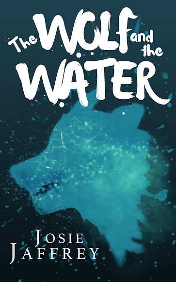 The Wolf and The Water Kindle Cover.jpg