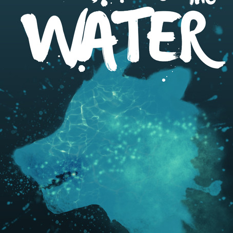 THE WOLF AND THE WATER is out TODAY!