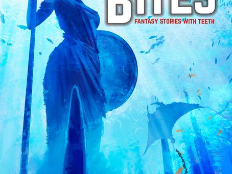 Mermaids & Mythology (Issue 2)