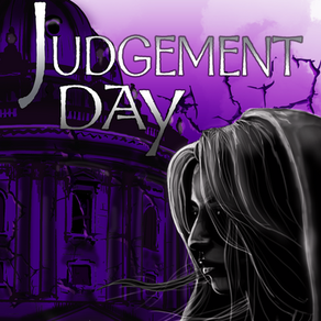JUDGEMENT DAY is out TODAY!