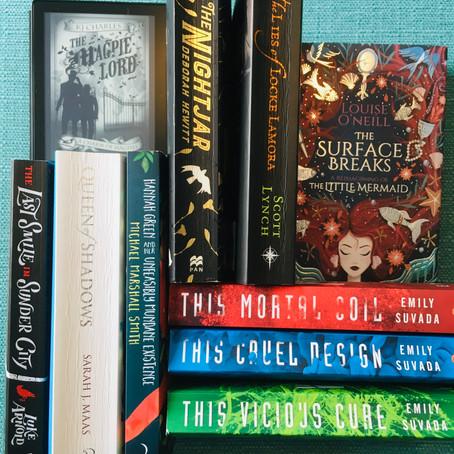 Best Books - June 2020
