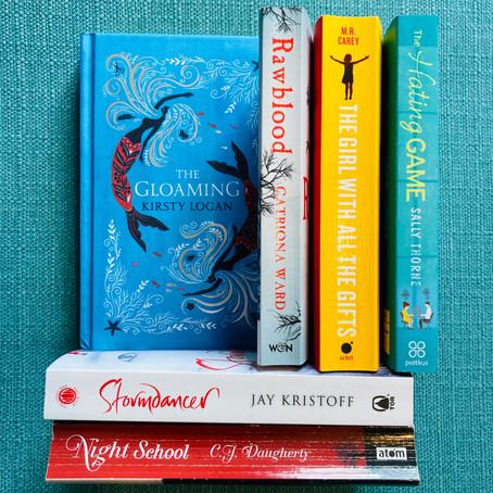 Best Books - July 2020