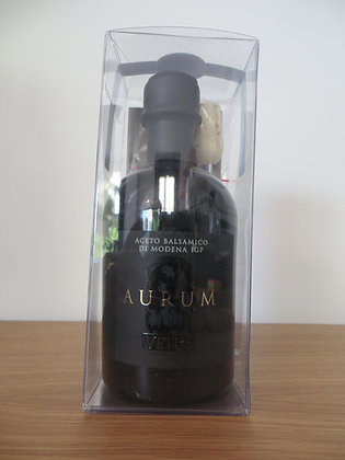 """Aceto Balsamico di Modena IGP """"Aurum"""" Vetus"""