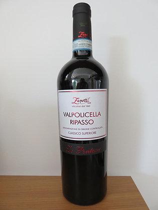 Valpolicella Ripasso DOC Class Superiore Zanotti