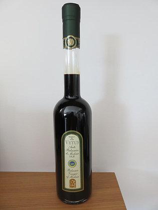 Aceto Balsamico di Modena IGP Vetus 500 ml.