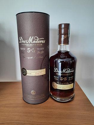 Williams & Humbert Dos Maderas Triple Aged Rum 5+5