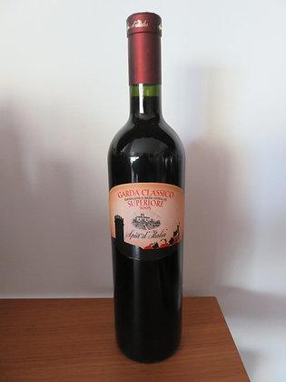 Garda Classico DOC Rosso Superiore Spia d'Italia 2005